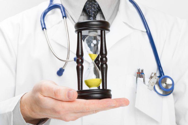 urgent acute condition care