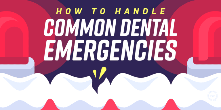 How to Handlel Dental Emergencies