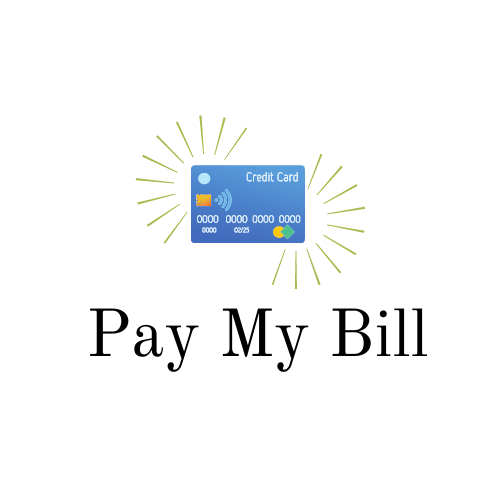 Pay My Bill Button