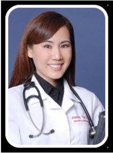 Dr Tsai